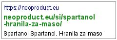 https://neoproduct.eu/si/spartanol-hranila-za-maso/